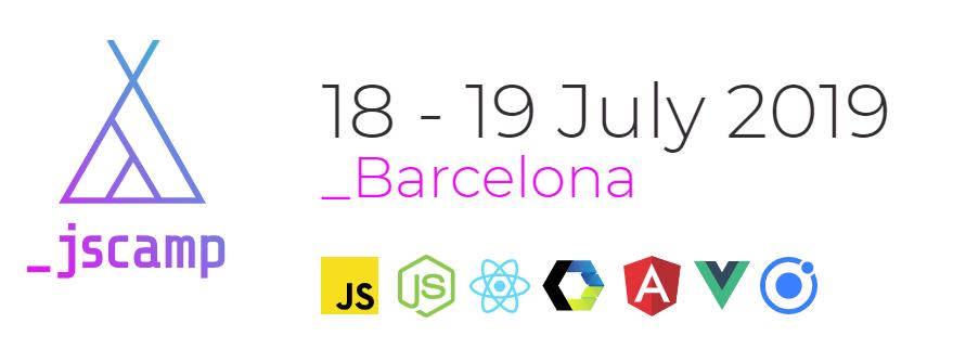 JSCamp Barcelona